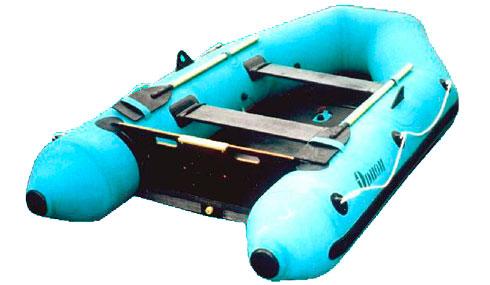 Моторная лодка Орион 6
