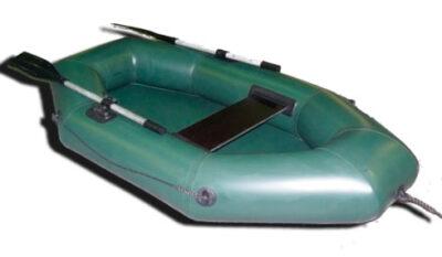 Лодка пвх Язь