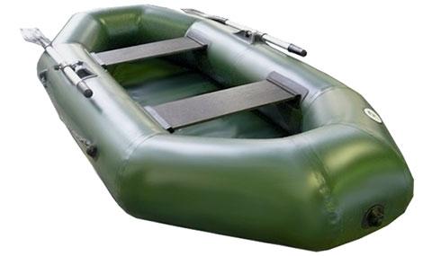 Лодка пвх Язь 2