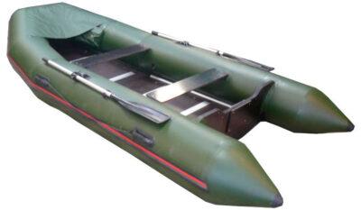 Моторная лодка Ибис 20