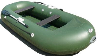 Надувная лодка Нырок 2-3