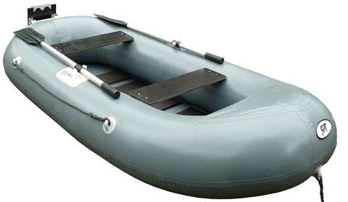 Лодка пвх Вега 3
