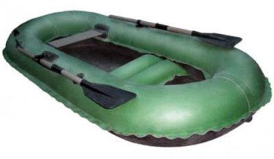 Резиновая лодка Нырок 2