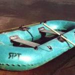 Резиновая лодка Нырок 2 03