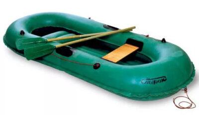 Резиновая лодка Нырок 2 5 Ярославль