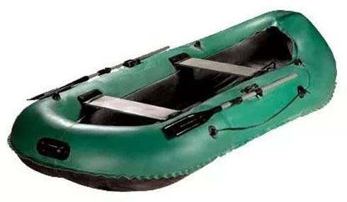Надувная лодка Иволга 2