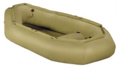 Резиновая лодка Язь