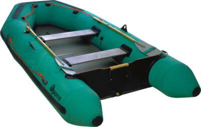 Резиновая лодка Орион