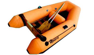 Моторная лодка Орион 3