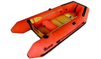 Моторная лодка Орион 8