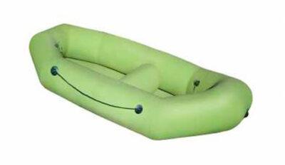 Резиновая лодка Язь 1 12