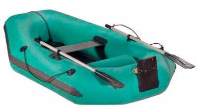 Резиновая лодка Язь 1 03