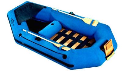 Надувная лодка Язь 4
