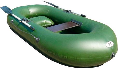 Надувная лодка Нырок 12