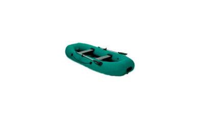 Резиновая лодка волна