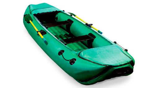 Надувная лодка Скиф