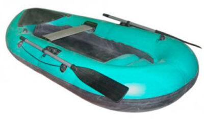 Резиновая лодка Вега