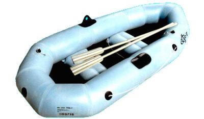 Надувная лодка Язь 2