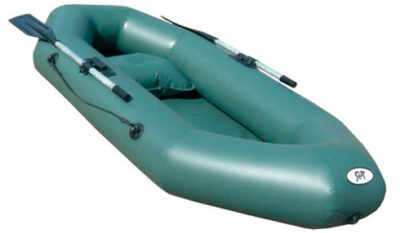 Надувная лодка Язь 12П