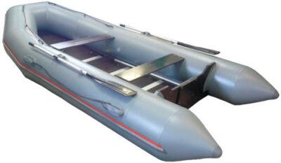 Моторная лодка Ибис 15