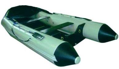Моторная лодка Ибис 25