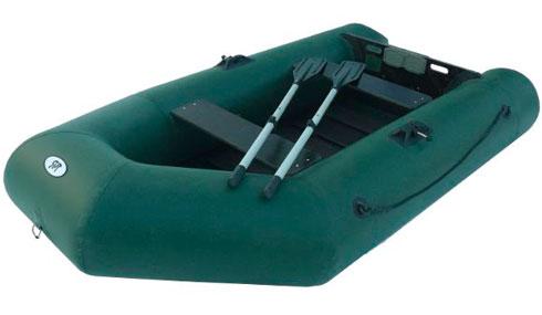 Надувная лодка пвх Ибис 5