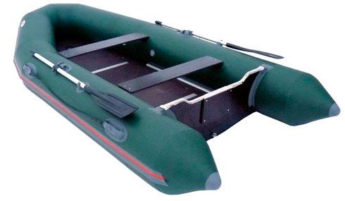 Надувная лодка сириус