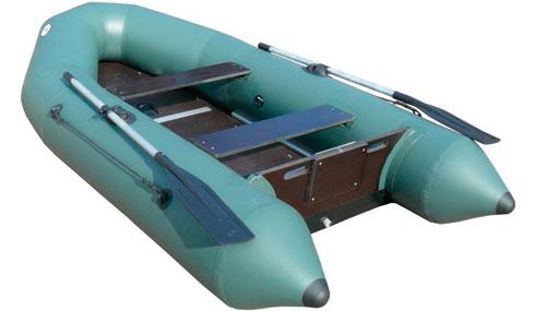 Лодки ПВХ Сириус